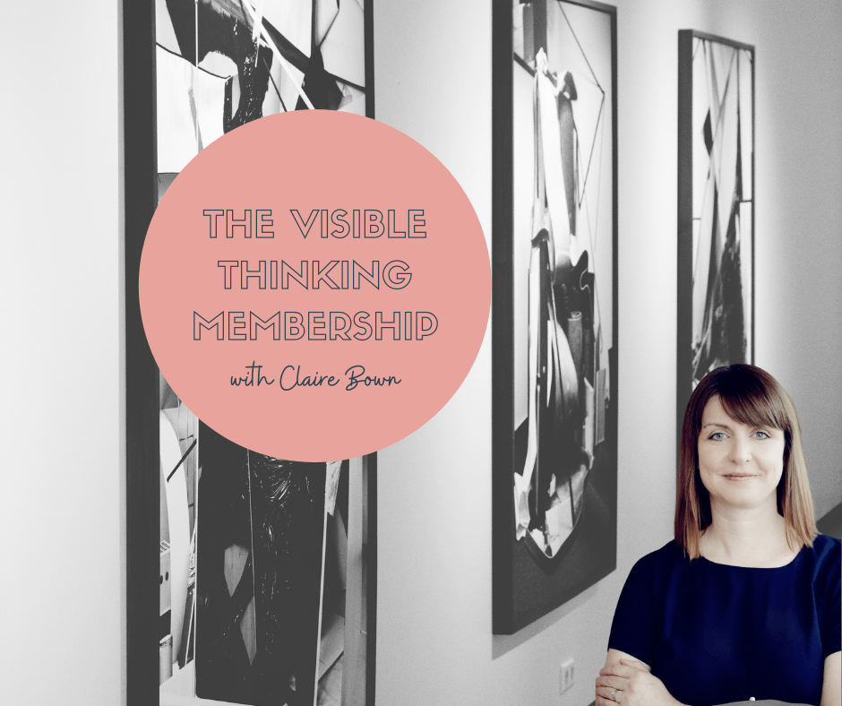 The Visible Thinking Membership - Annual