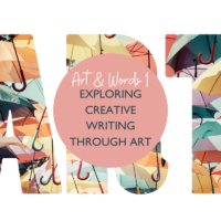 Exploring Creative Writing through Art