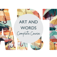 Art and Words Complete Course