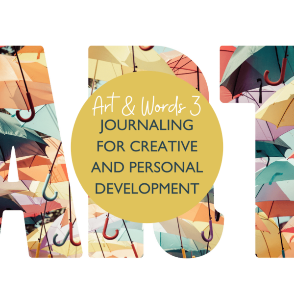 Journaling for Creative and Personal Development