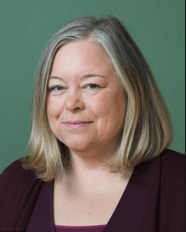 Lena Eriksson, Head of Education