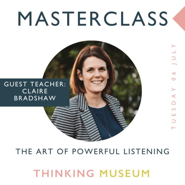 The Art of Powerful Listening