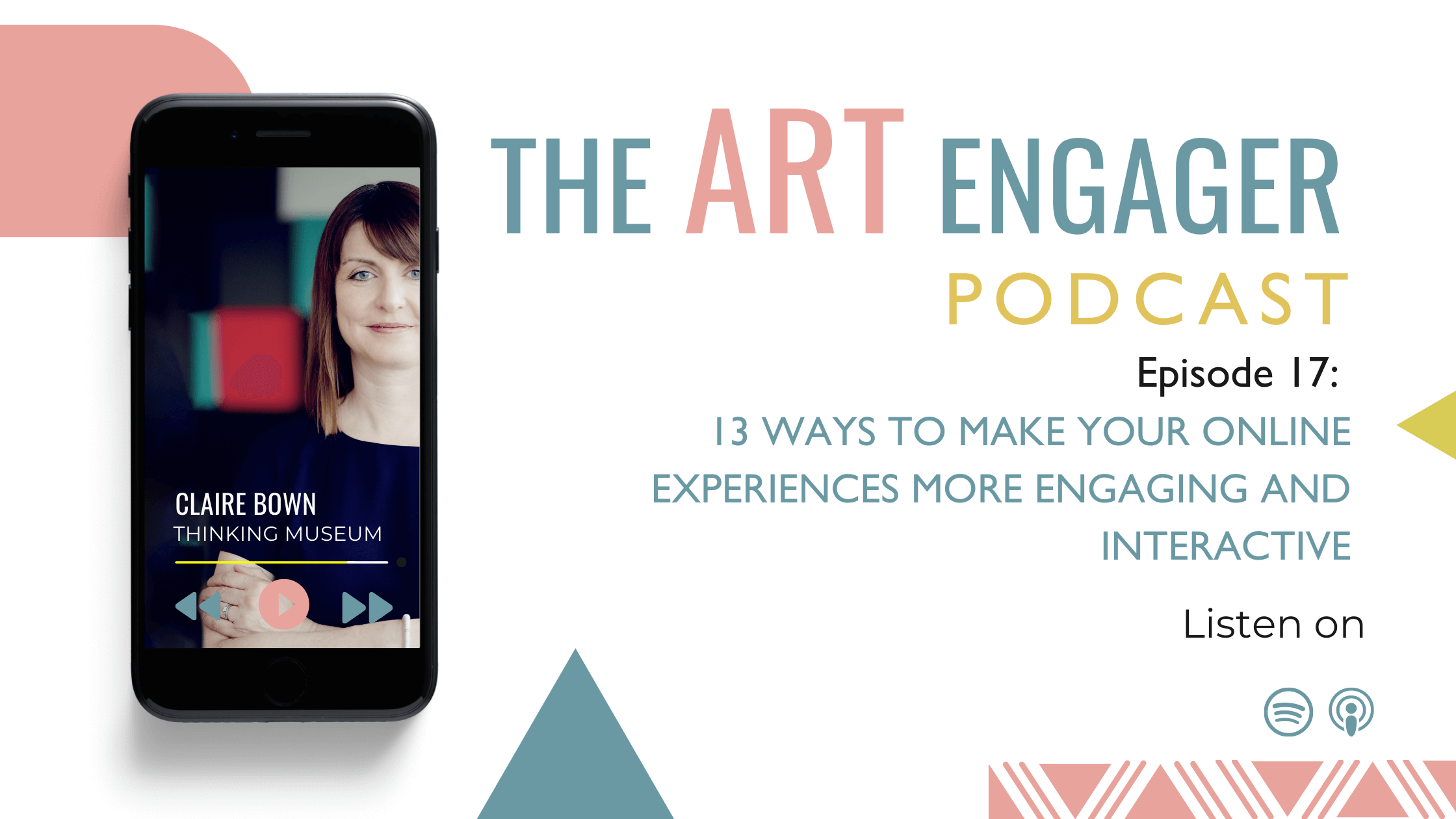 13 Ways to Make your Online Experiences More Engaging and Interactive