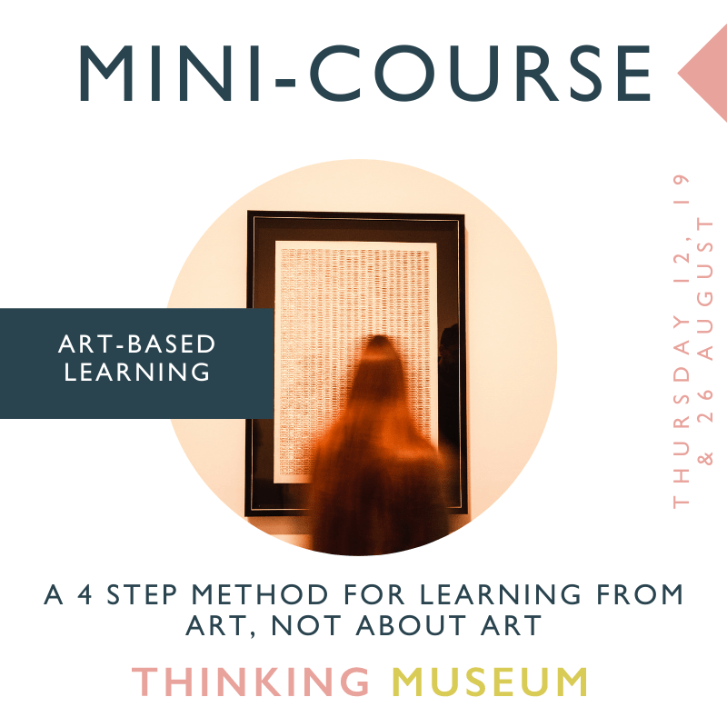 Art-Based Learning Course