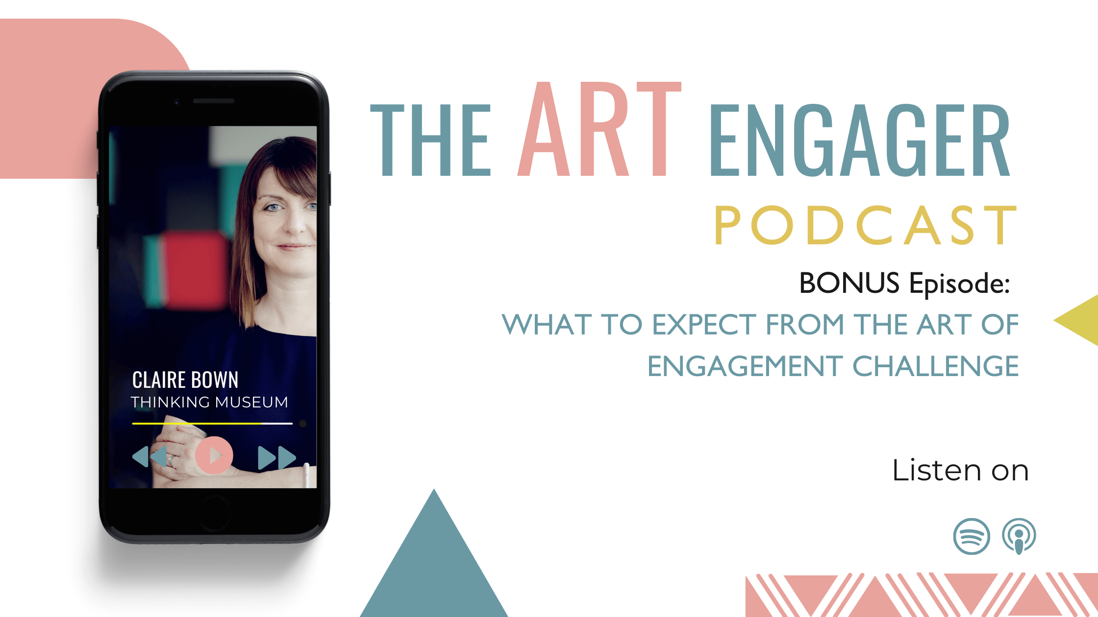 What to Expect from The Art of Engagement Challenge