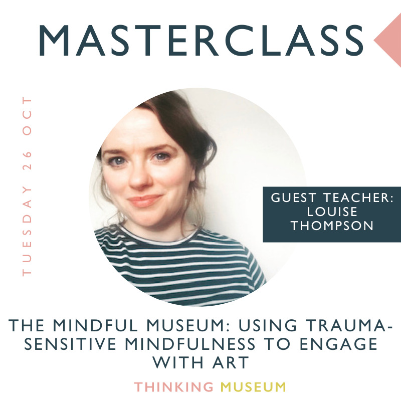 THE MINDFUL MUSEUM